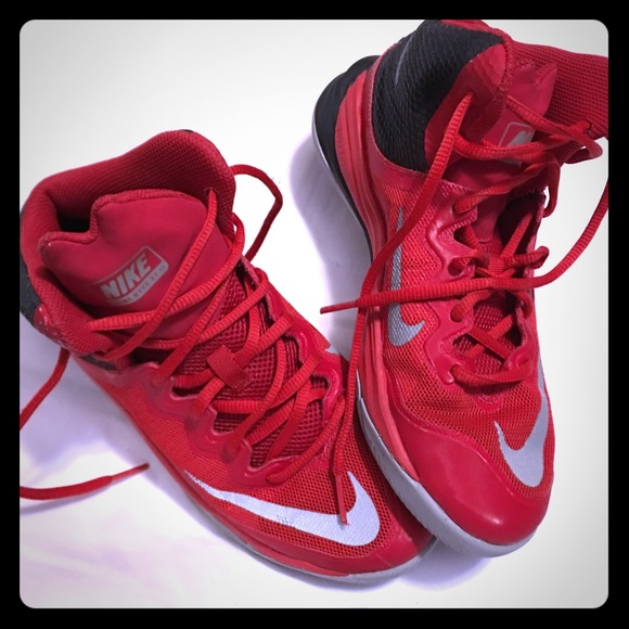 Nike Other - Nike prime Hipe basketball 🏀 shoes
